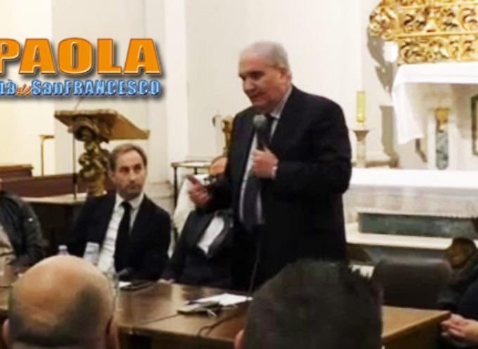 """Paola – Video – Depistaggi """"per eccesso"""" nel caso Moro, parla Fioroni"""