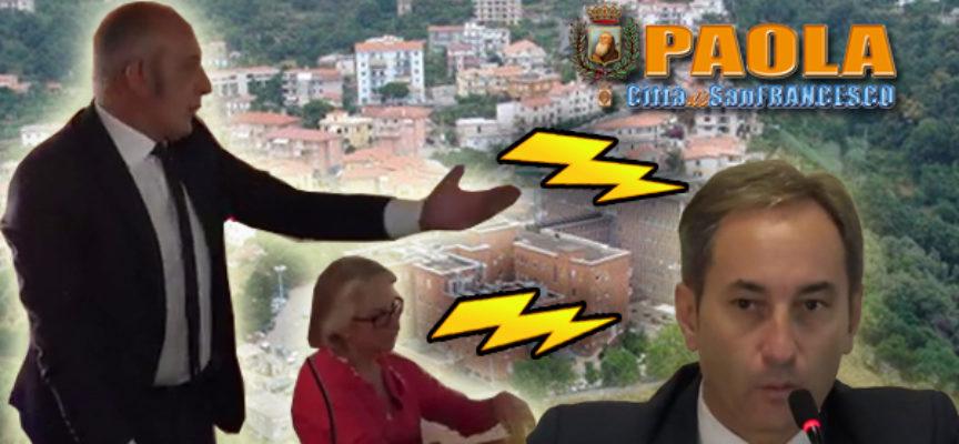 """Paola – Politica """"di Ponzio Pilato"""" criticata dai """"falbiani"""": attacco a Di Natale"""