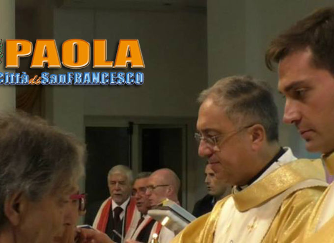 Paola – Video – Da Don Francesco a Don Antonio, la Parrocchia si rinnova