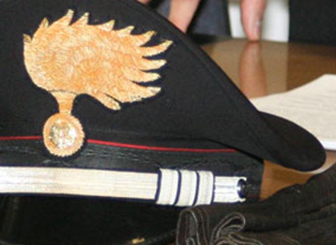 Paola – Maresciallo Carabinieri rinviato a giudizio per lesioni e abusi vari