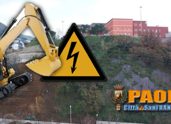 """Paola – Interventi chirurgici """"impossibili"""" in ospedale: generatore """"fuori uso"""""""