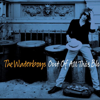 """""""Out of all this blue"""": di tutto questo, dove il colore è tonalità di sentimento"""