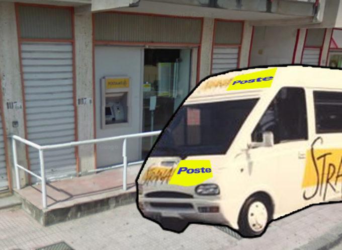 "Amantea: Campora San Giovanni diventa ""Camper"" (almeno per la Posta)"