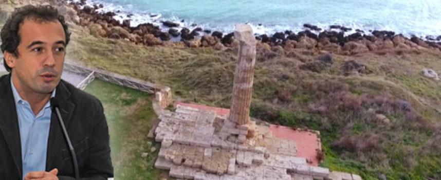 "Paola – Hi-tech e Archeologia: Unical al ""top"" (parola al prof. Fabio Bruno)"
