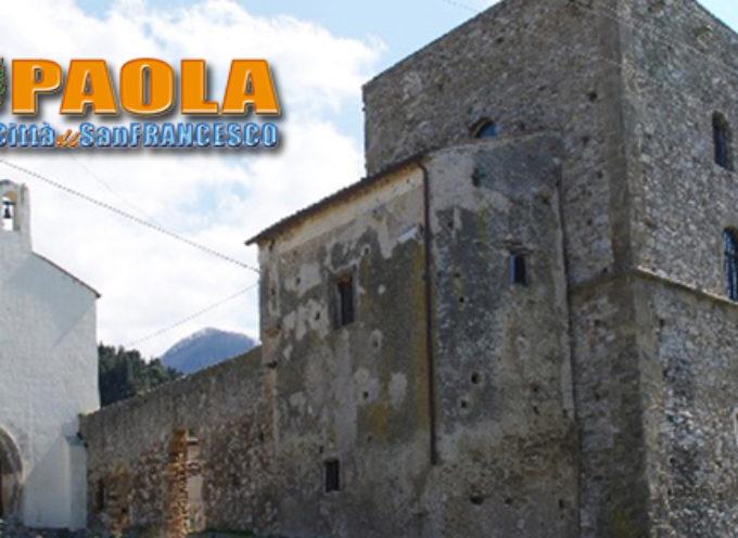 Paola – «Salviamo Badia», l'iniziativa di Perrotta coinvolge la Città