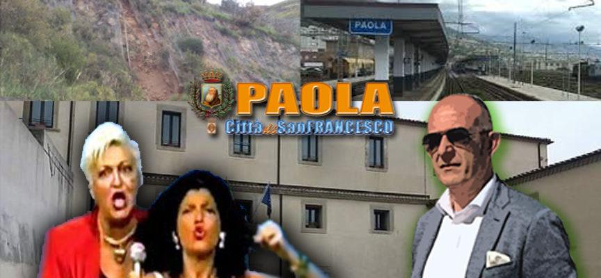 """Paola – «Ora basta». Falbiani all'attacco dei politici alla """"Wanna Marchi"""""""