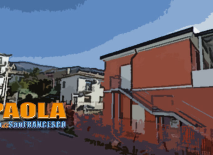 Paola – La casa di riposo di Piano Torre adesso è nelle mani del Comune
