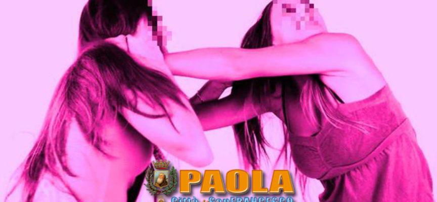 Paola – Rissa tra donne al Centro Commerciale, interviene la Polizia
