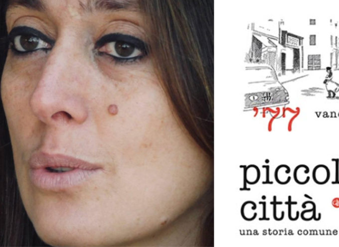 Gianmarco Cilento intervista Vanessa Roghi per conoscere la Piccola Città