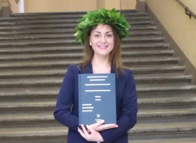 Paola – Carmen Cupello: dall'Uni di Bologna al Santuario di San Francesco
