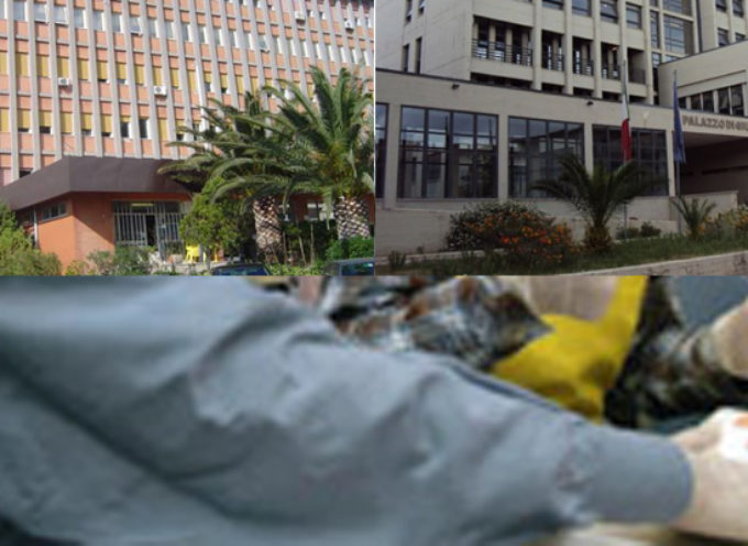Paola: 8 Mesi per Omicidio Colposo a medici operanti in ospedale nel 2011
