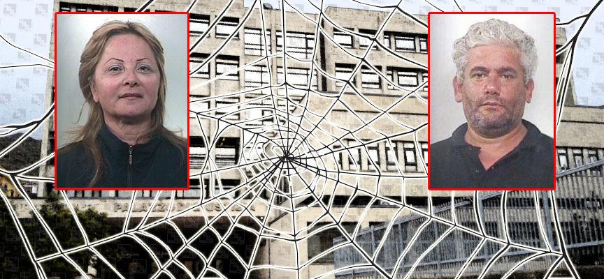 Paola -Tela del Ragno- Nella Serpa: «Giuliano ha ammazzato mio fratello»
