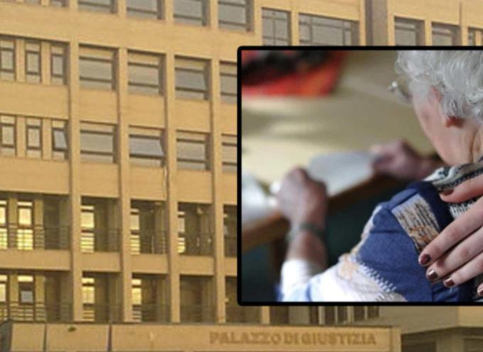Paola – Avrebbe raggirato coppia di anziani: badante 36enne a processo