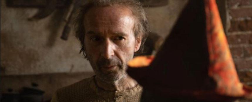 """Cinema – Benigni si misura nuovamente con """"Pinocchio"""", quello di Garrone"""