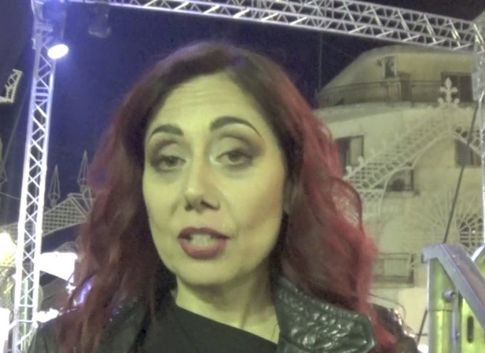 Paola|Video – Tu per tu con Rosa Martirano, Anima di una sera per il Santo