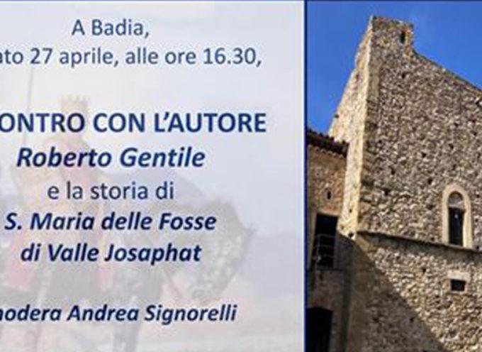 Paola – Il fascino e il prestigio di Badia valorizzati da Roberto Gentile