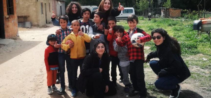 """Paola – Il progetto per """"rompere le barriere"""" del pregiudizio ha fatto centro"""