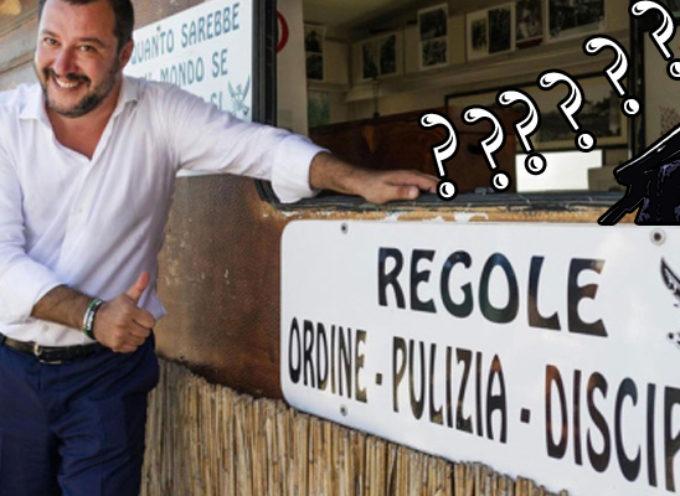 Visti dal Cosmo: «L'Italia è un Paese fondamentalmente cattivo»