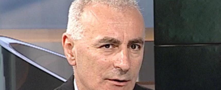 Massimo Candela ai vertici dell'Ortopedia nazionale, Perrotta si congratula
