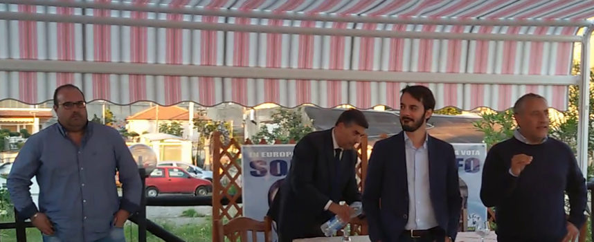 32.069 voti per Vincenzo Sofo. José Grupillo vince un'altra scommessa