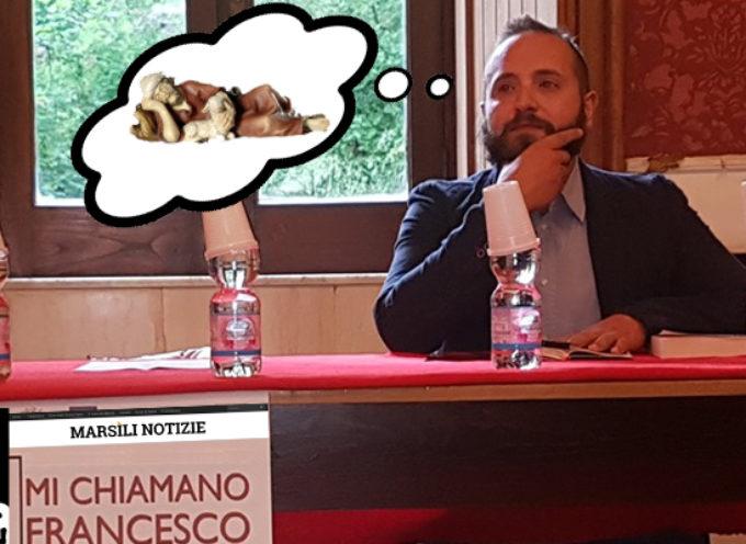 Il Marsili Notizie cambia caporedattore: auguri di buon lavoro a Giampiero