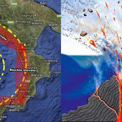 """#malipanza. Ribolle la terra sotto al Marsili: vulcano """"attivo"""""""