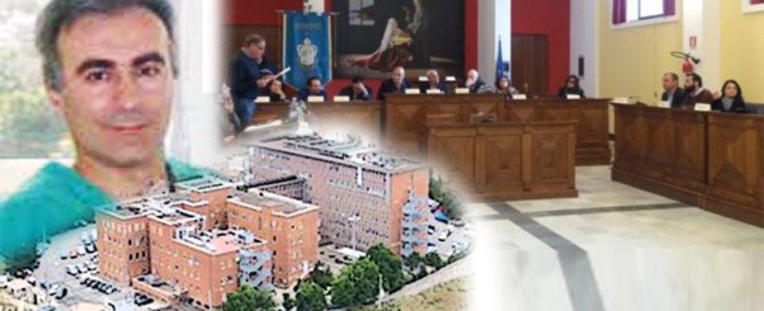 """L'ospedale di Paola sia trattato da """"Polo Chirurgico"""". Stop polemiche sterili"""