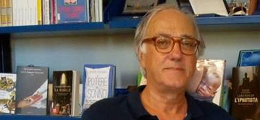 L'ultimo saluto ad Angelo Pagliaro, stamattina alle 10.30 a Largo 7 Fontane