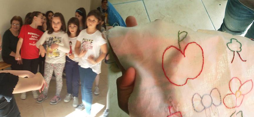 Corso di cucito dalle Brave Ragazze, toccasana al tessuto sociale di Paola