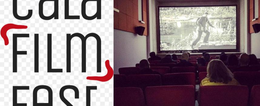 Cala Film Fest – A Rende rassegna di Corti dal 25 al 27 Giugno