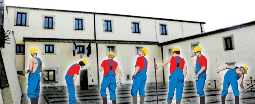 Pronta la convenzione Comune-Consorzio Bonifica: più servizi sul territorio