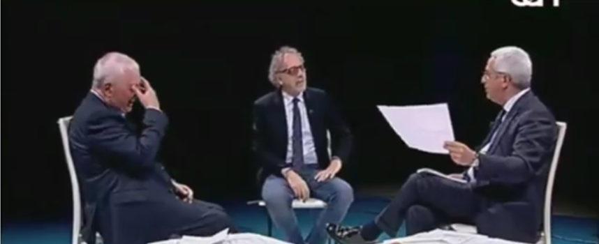 """Sandro Principe e Marcello Manna: i calabresi più """"virali"""" del momento?"""