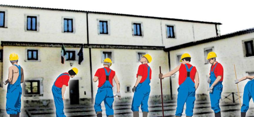 """Incontro Ecologia Oggi, Sindacati e Comune. Ecotec e Coop """"alla finestra"""""""