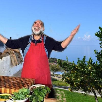 Didattica culinaria a San Lucido: Borgo Rosso di Sera ospita Giorgione