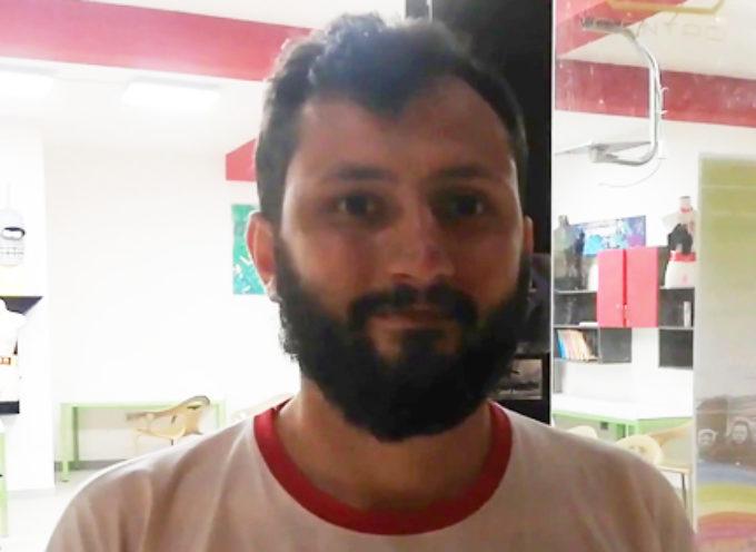 CinemAmbulante, videointervista a Giulio Vita, direttore de La Guarimba