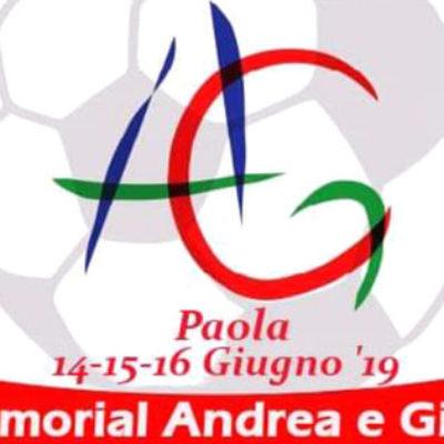 """Video – Fine settimana col """"memorial"""", in ricordo di Andrea e Gianluca"""