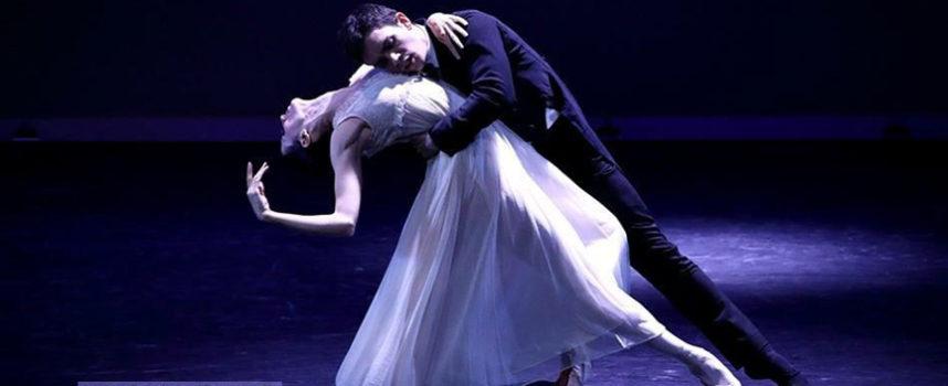 23°Saggio per Rosalia Romagno, uno spettacolo che avrà ospiti prestigiosi