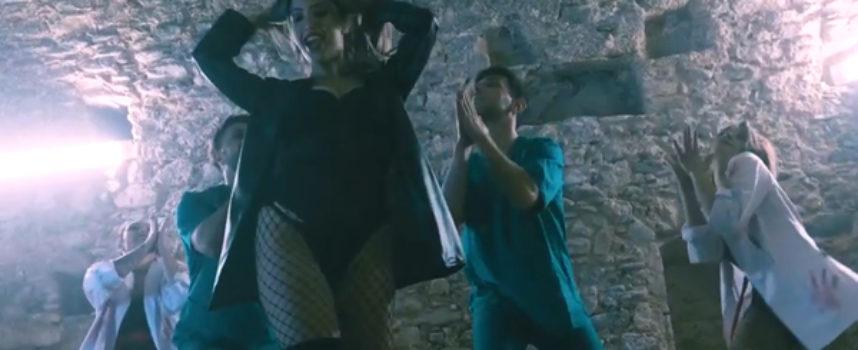 """VIDEO – Attesa finita, la clip di Sal spopola sul web. Whatz Up """"spacca"""""""