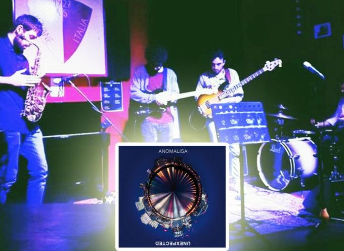 """Anomalisa: sogno """"inaspettato"""" di 4 musicisti (3 paolani) prodotto a Londra"""