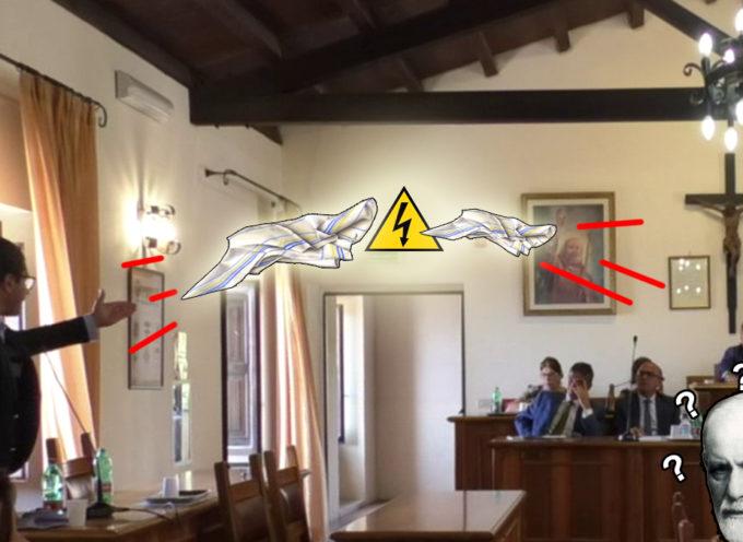 """Paola – I revisori invitano a mandare i debiti """"ferrariani"""" alla Corte dei Conti"""