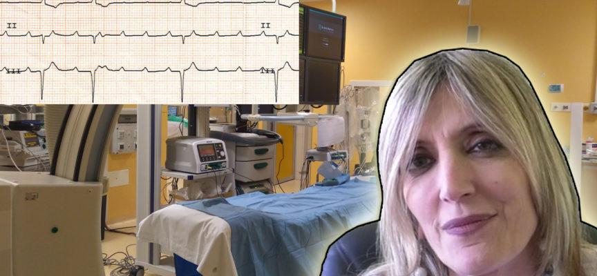 Grave emergenza cardiaca affrontata con successo all'ospedale di Paola
