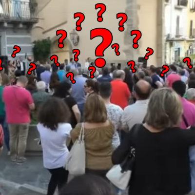 VideoAmarcord: La città attende l'incontro con l'amministrazione comunale