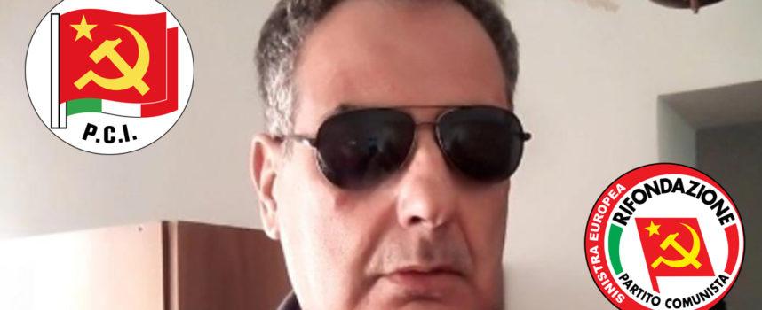 Storia Partito Comunista Italiano a Paola – Video intervista a Lucio Cortese