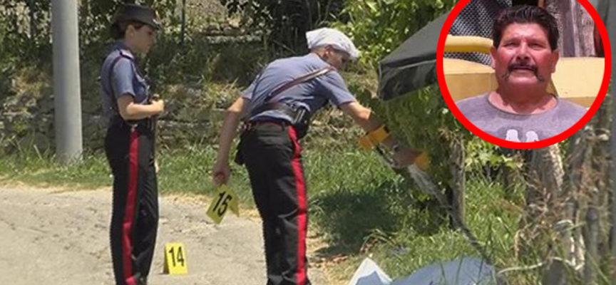 Video contro presunto omicida Cariglio. Ex-moglie:«prepotente e irascibile»