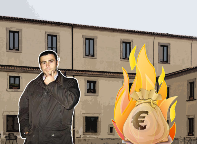 """Oltre 1mln di € """"fermo"""" in Comune. Paola e il comprensorio rischiano multe"""