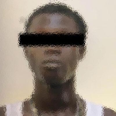 Gambiano 19enne trovato in possesso di 60 gr di droga e 300 € in contanti