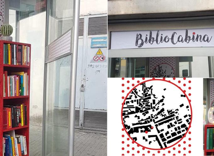 """Bibliocabina: la Casa del Popolo si apre alla Piazza con un """"atto d'Amore"""""""
