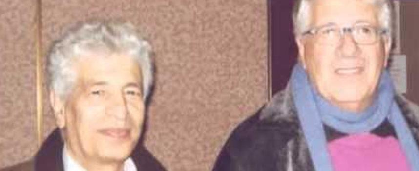 Un ricordo di Ciccio Mastroianni, grande amico di Peppino di Capri