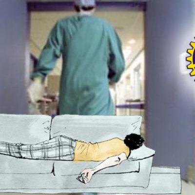 Sanità Tirreno, per il Rotary Club c'è «criminale inerzia programmatoria»