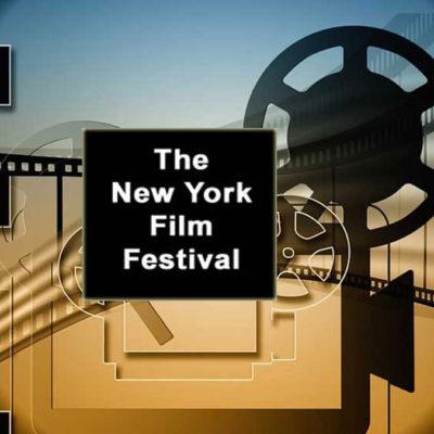 Al via il New York Film Festival 2019 con il nuovo film di Scorsese